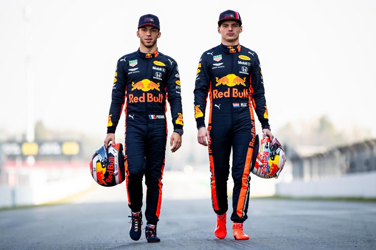 F1 ホンダF1 バーレーンGP