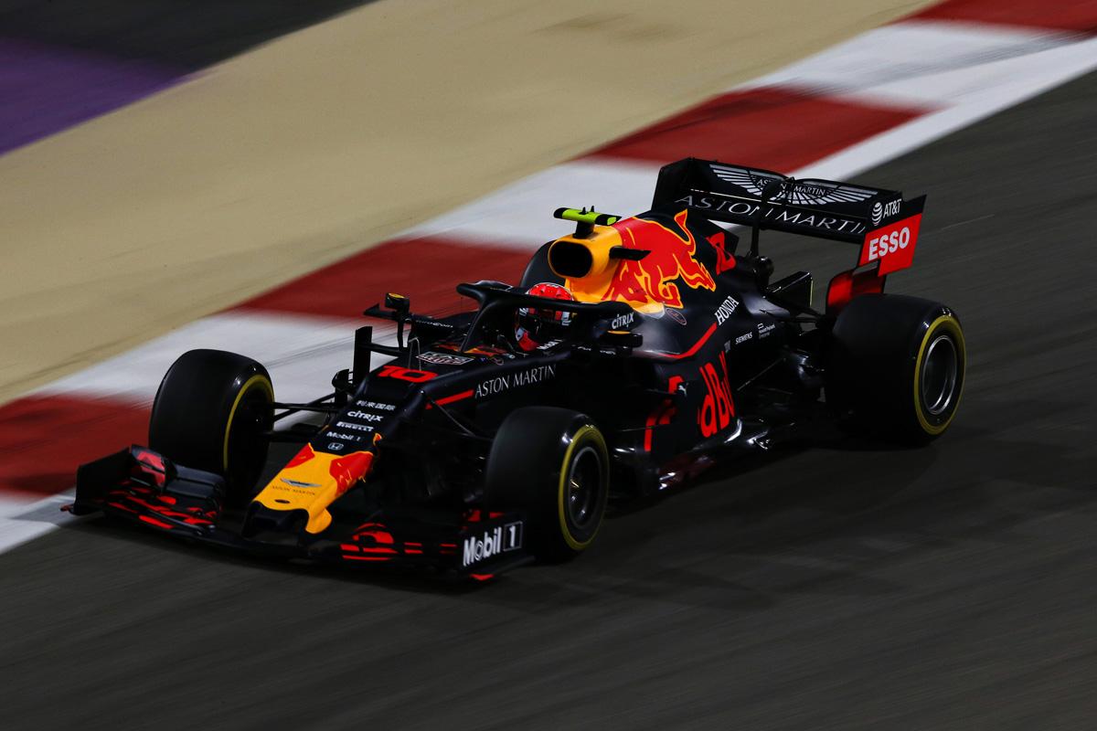 F1 ホンダ