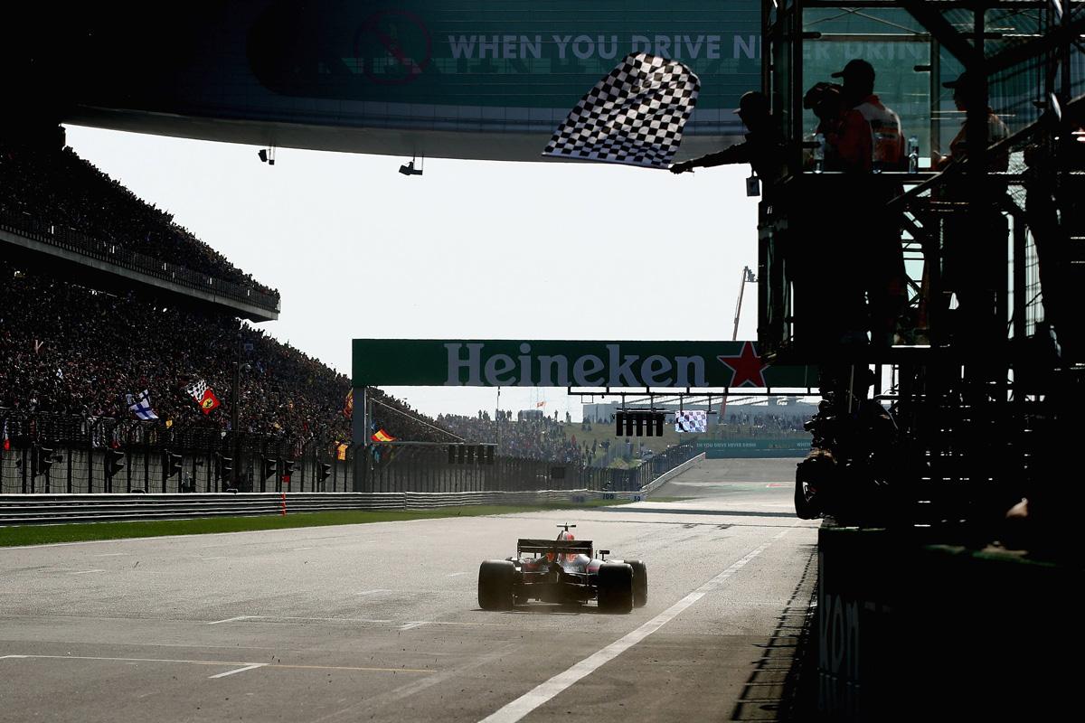 F1 中国グランプリ