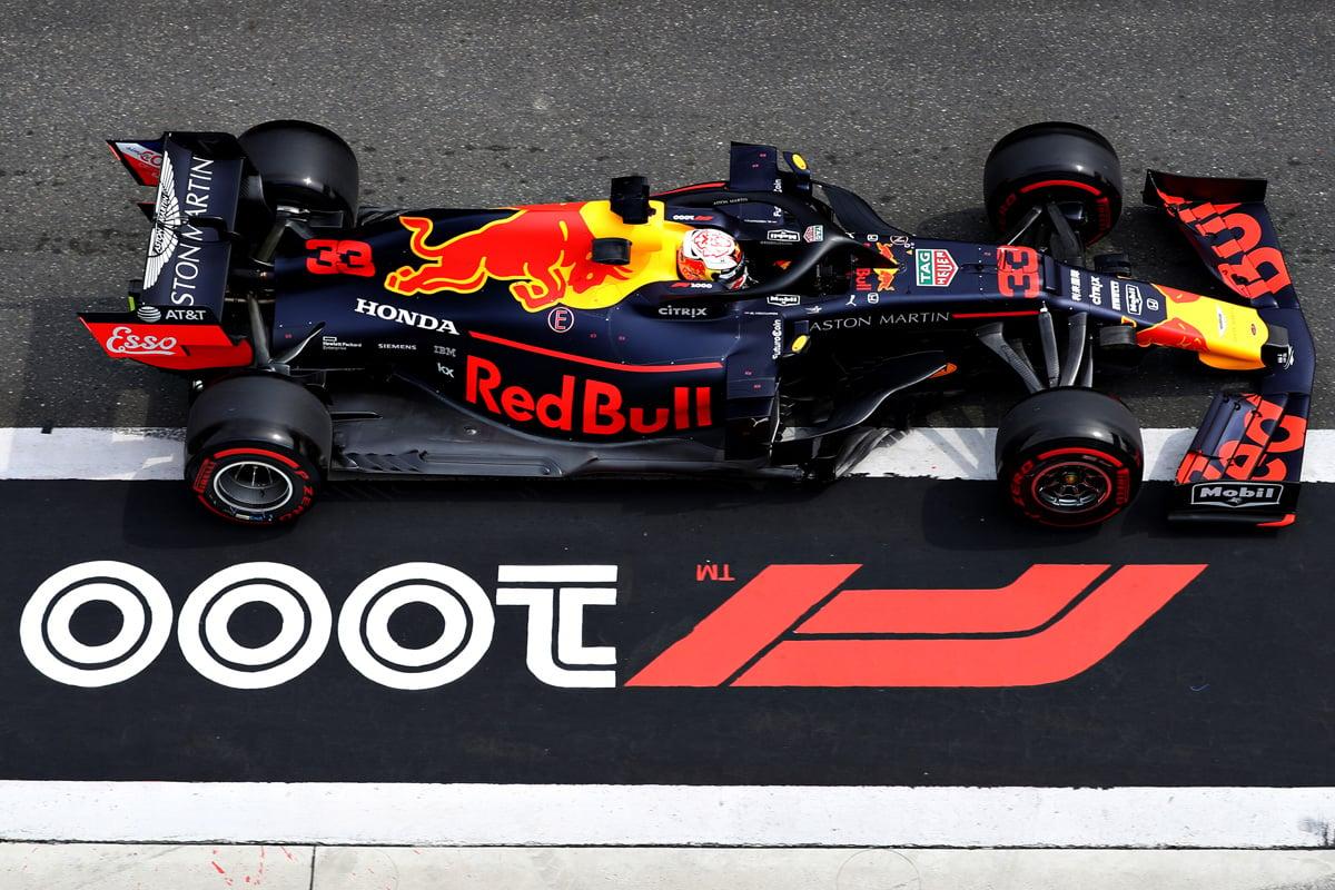 F1 ホンダF1 中国GP