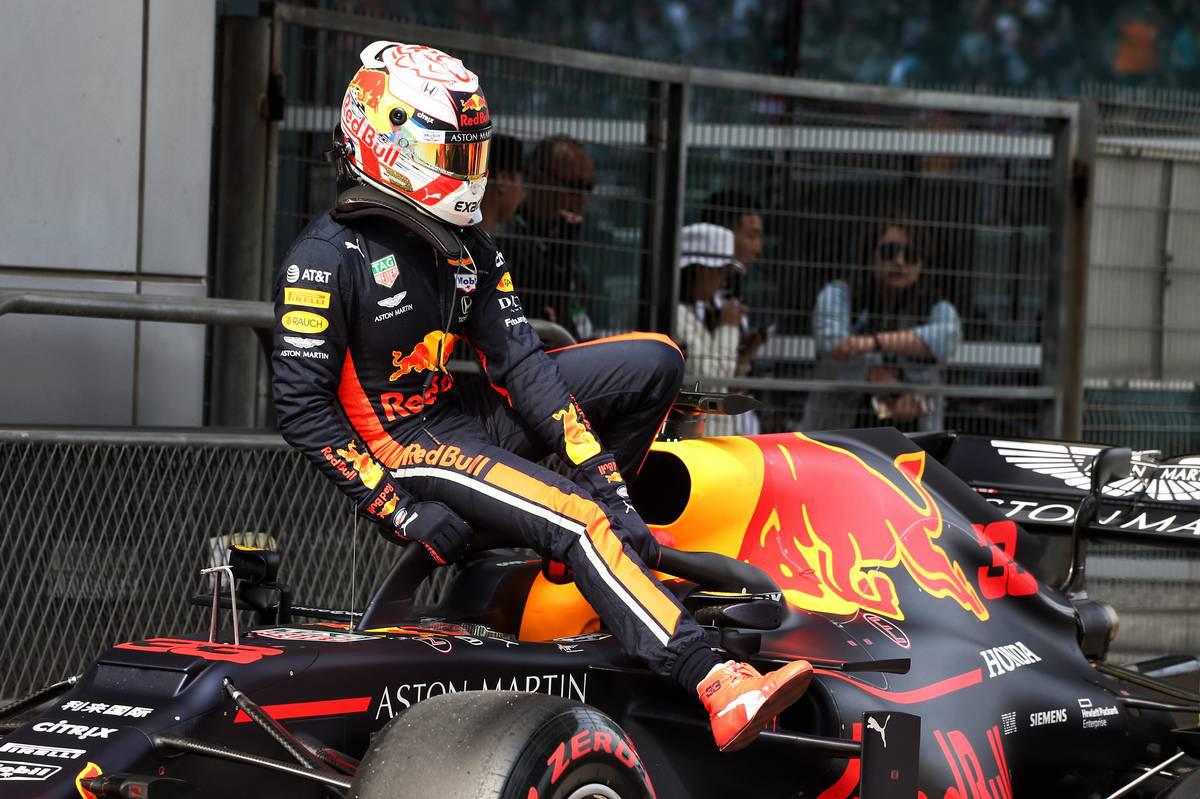 F1 ルイス・ハミルトン