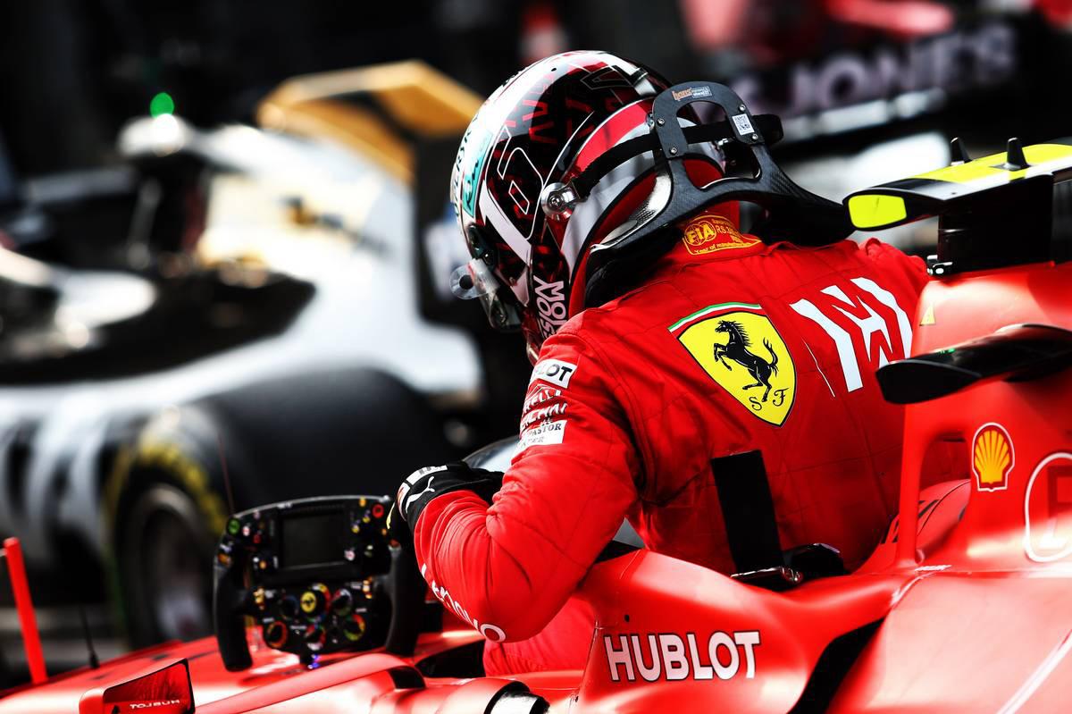 F1 フェラーリ メルセデス