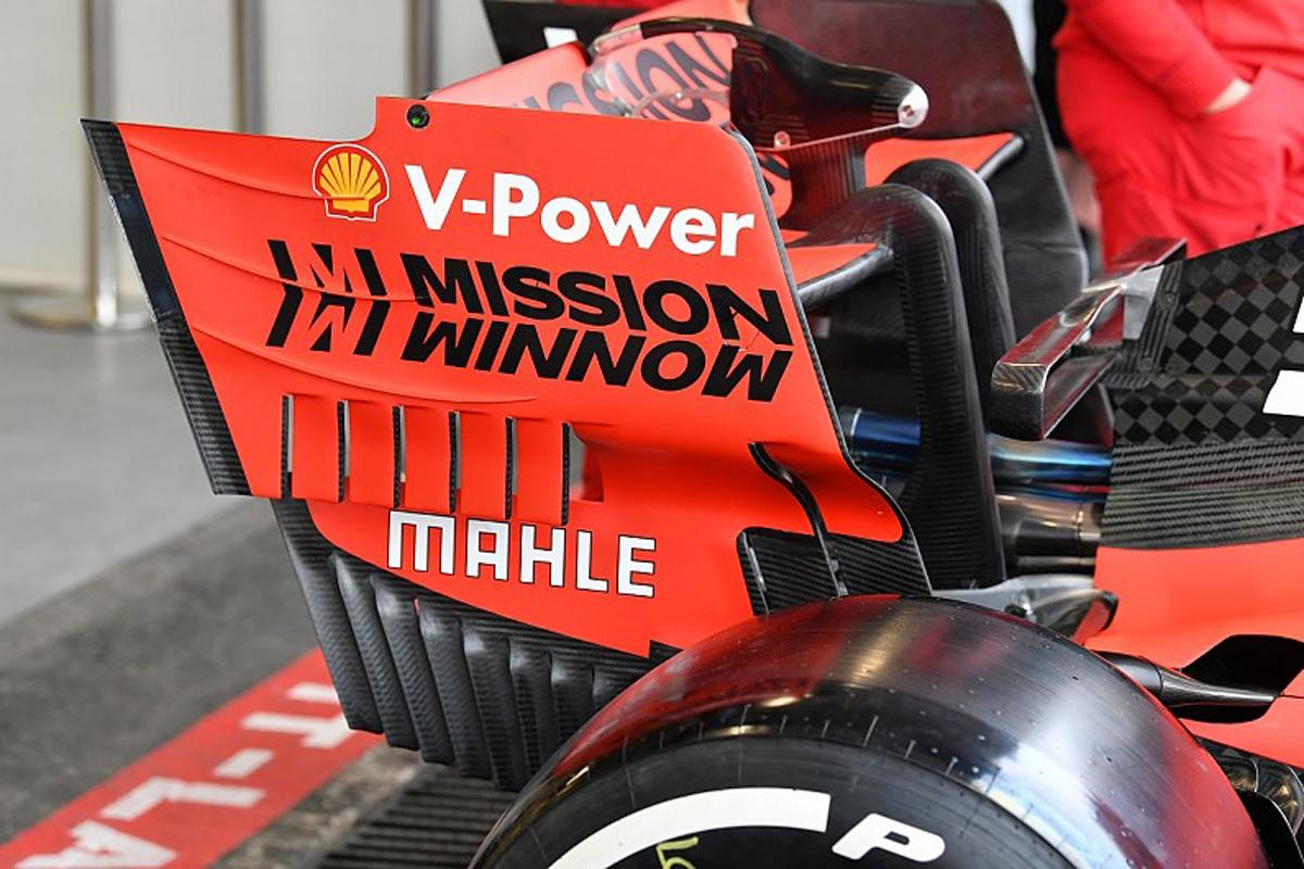 F1 セバスチャン・ベッテル
