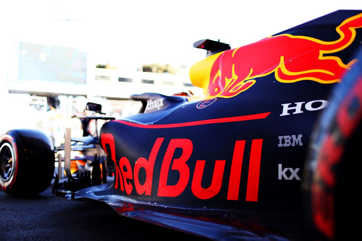 F1 ホンダF1 アゼルバイジャンGP