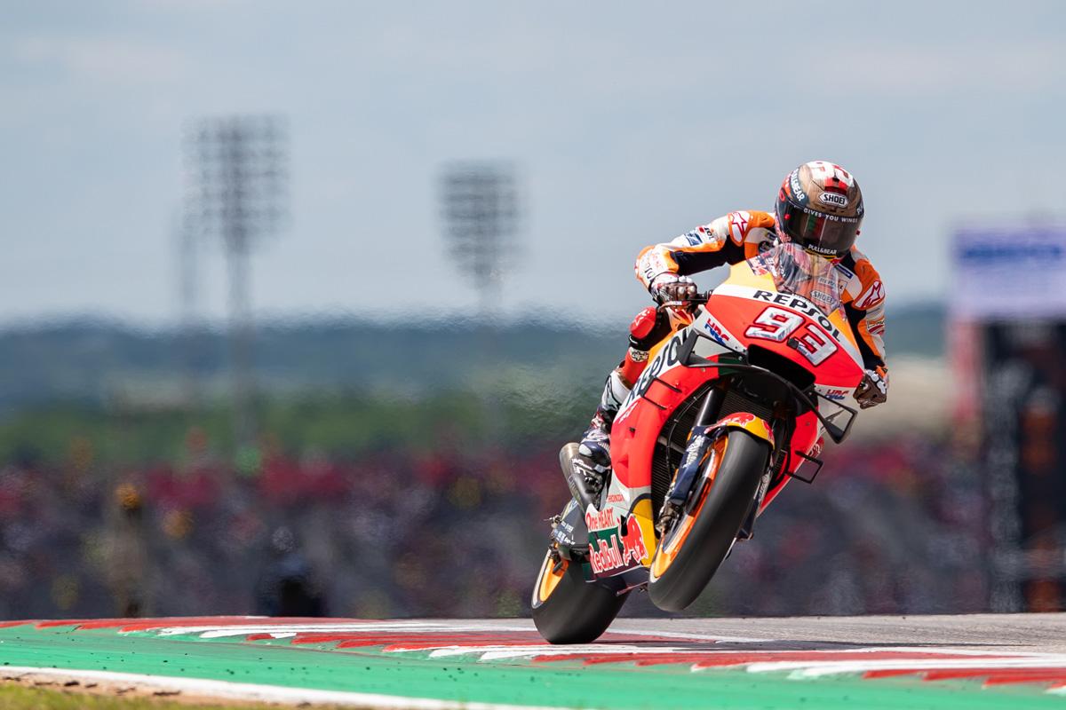 MotoGP ホンダ スペインGP