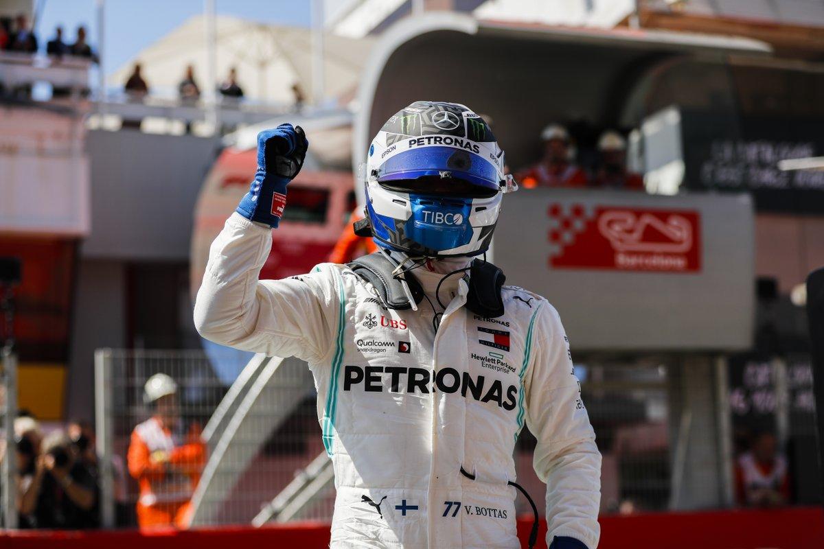 F1 スペインGP
