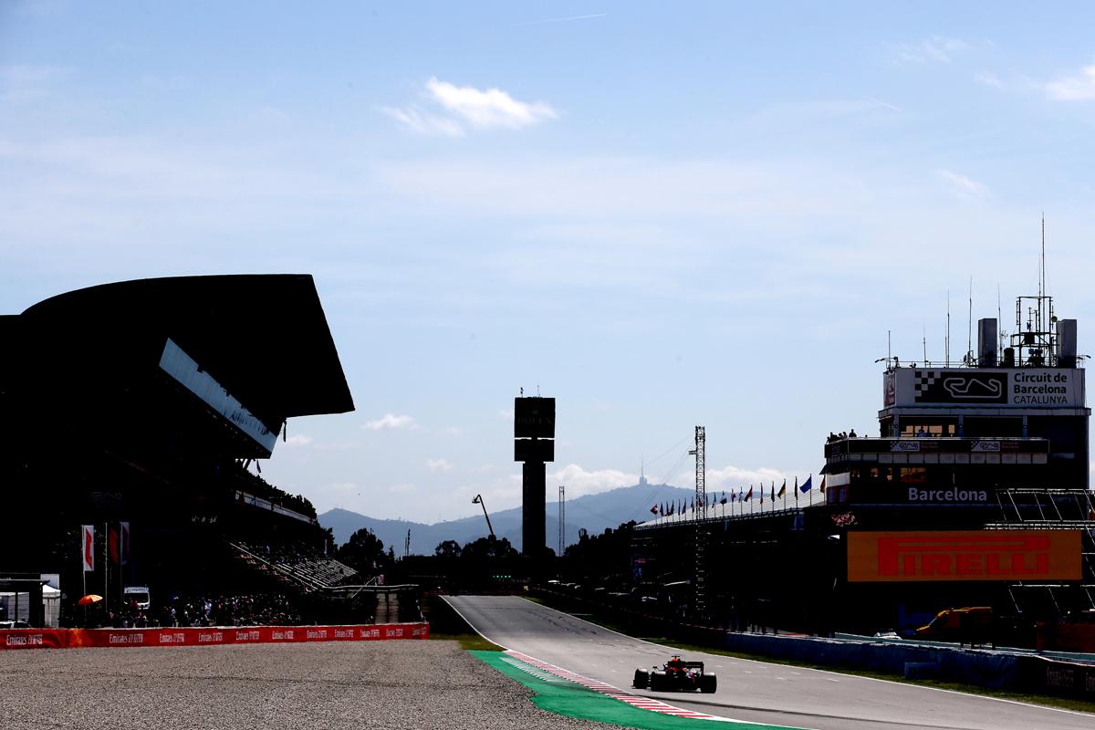 2019 F1バルセロナテスト | 参加ドライバー&スケジュール 【 F1 ...