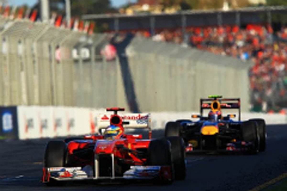 F1 DRS