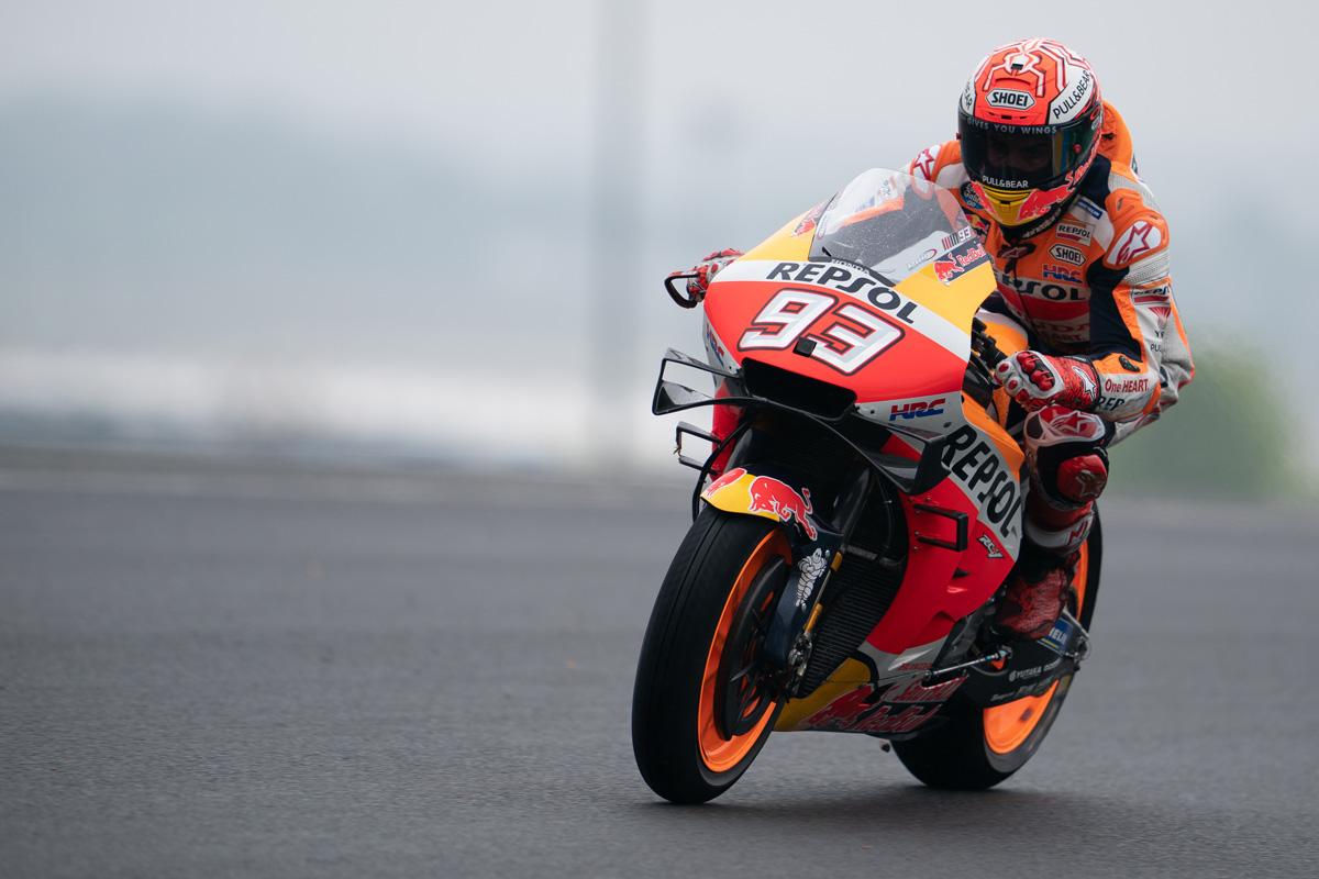 MotoGP フランスGP