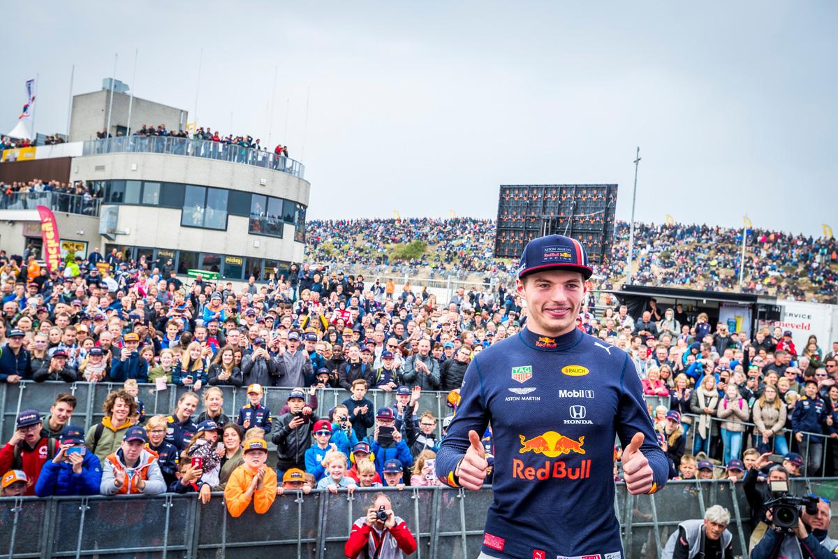 F1 オランダGP