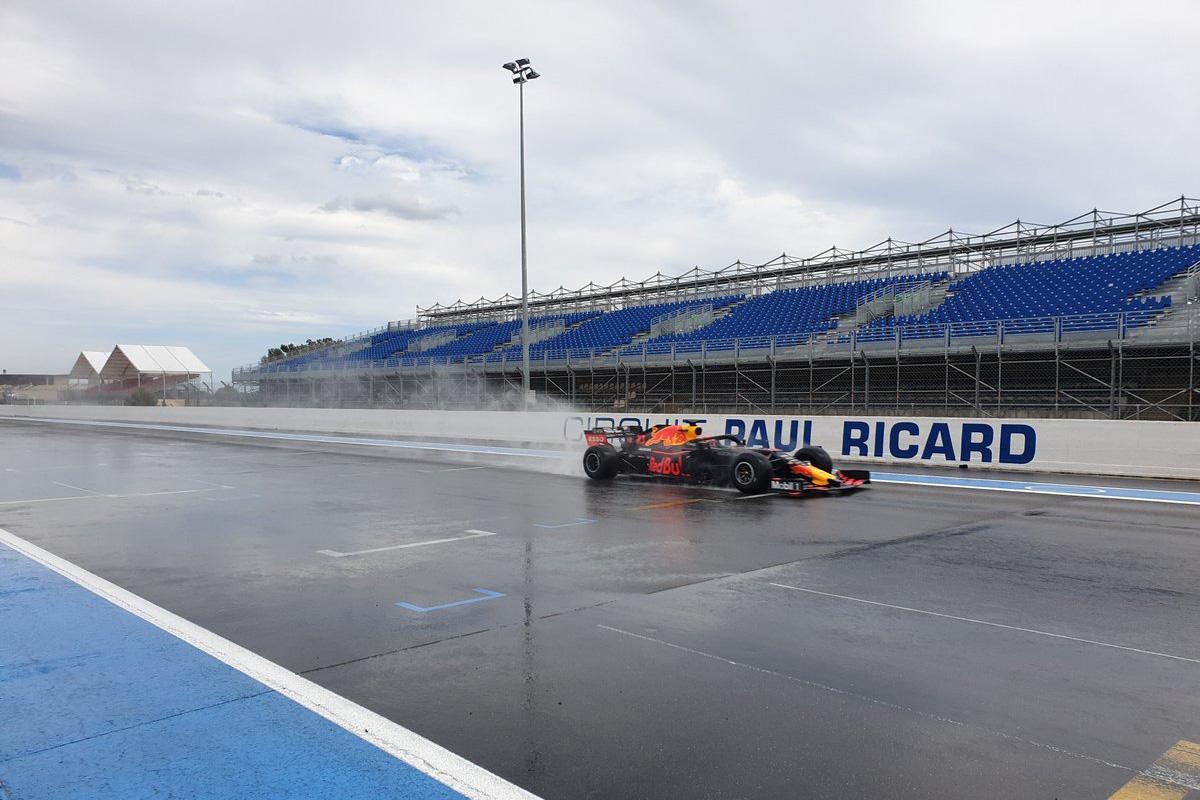 F1 レッドブル フェラーリ