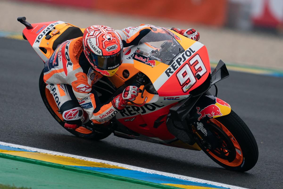 MotoGP ホンダ イタリアGP