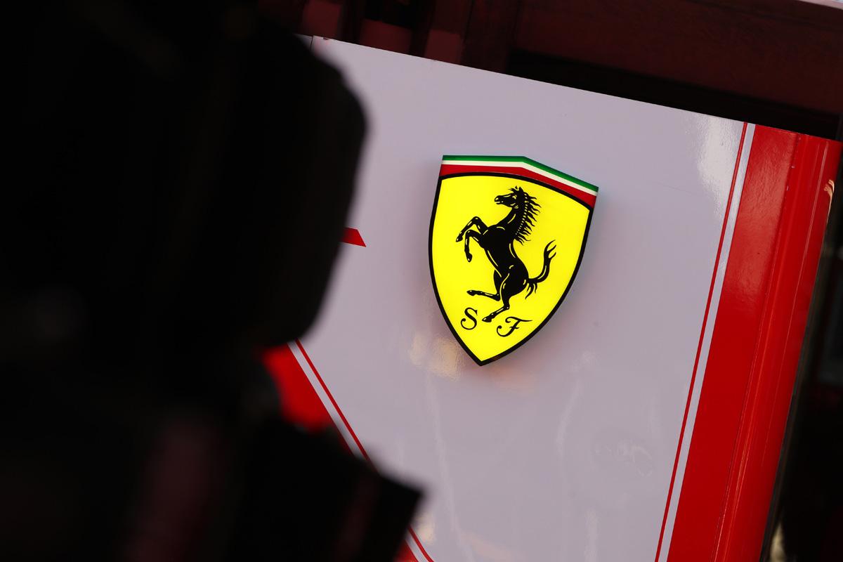 F1 フェラーリ eスポーツ