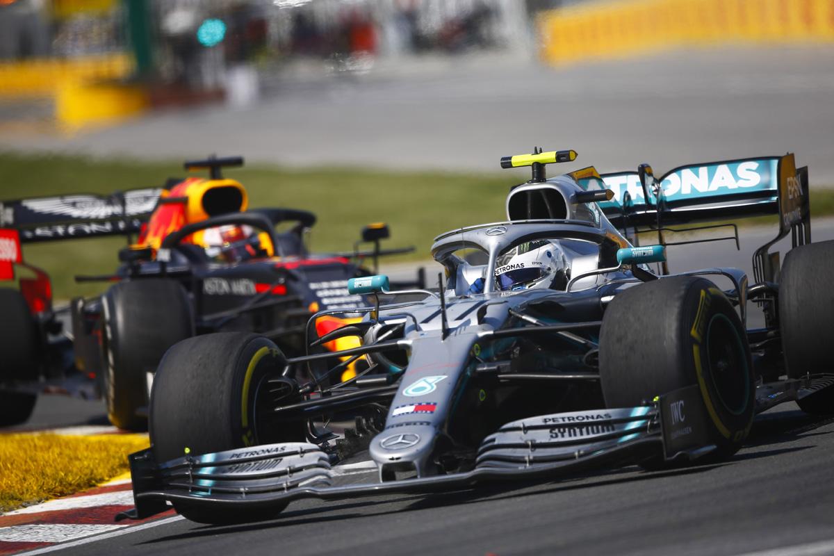 F1 レッドブル メルセデス