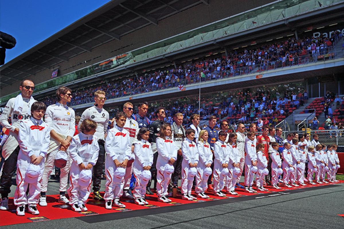F1 鈴鹿サーキット F1日本GP