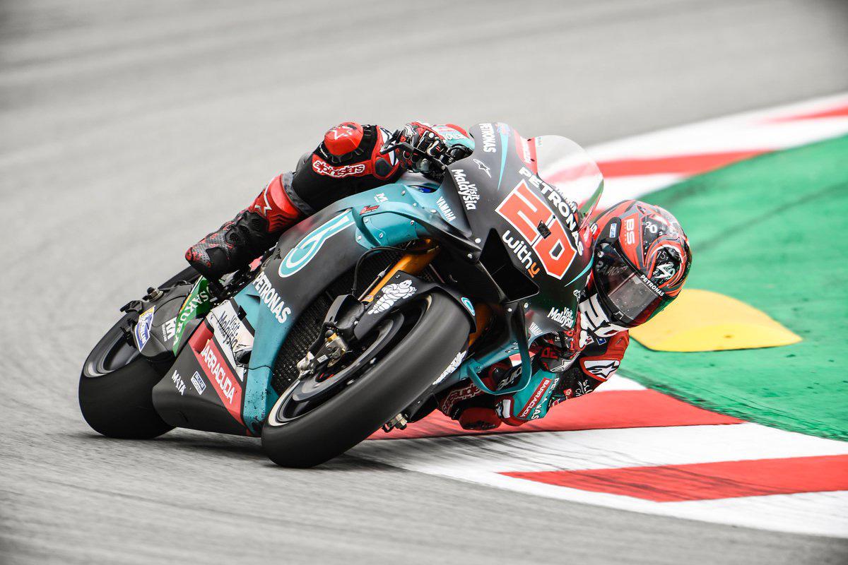 MotoGP カタルニアGP 予選
