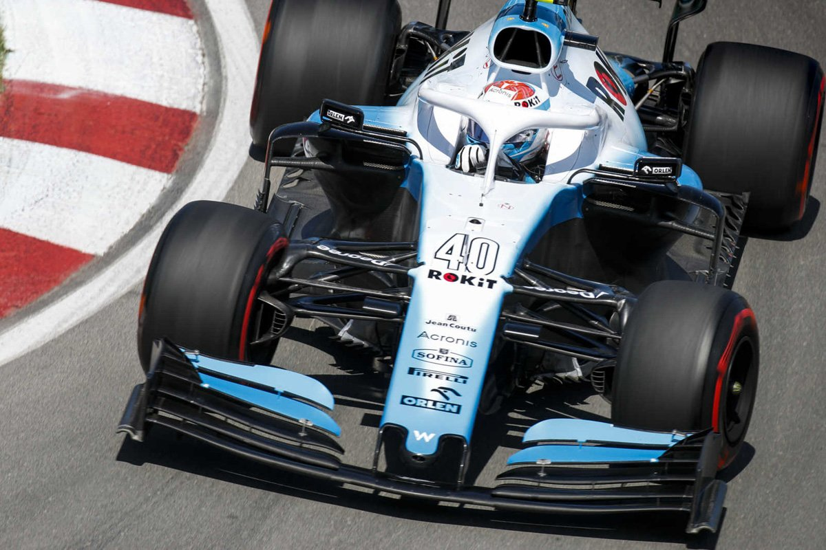 F1 スーパーライセンス