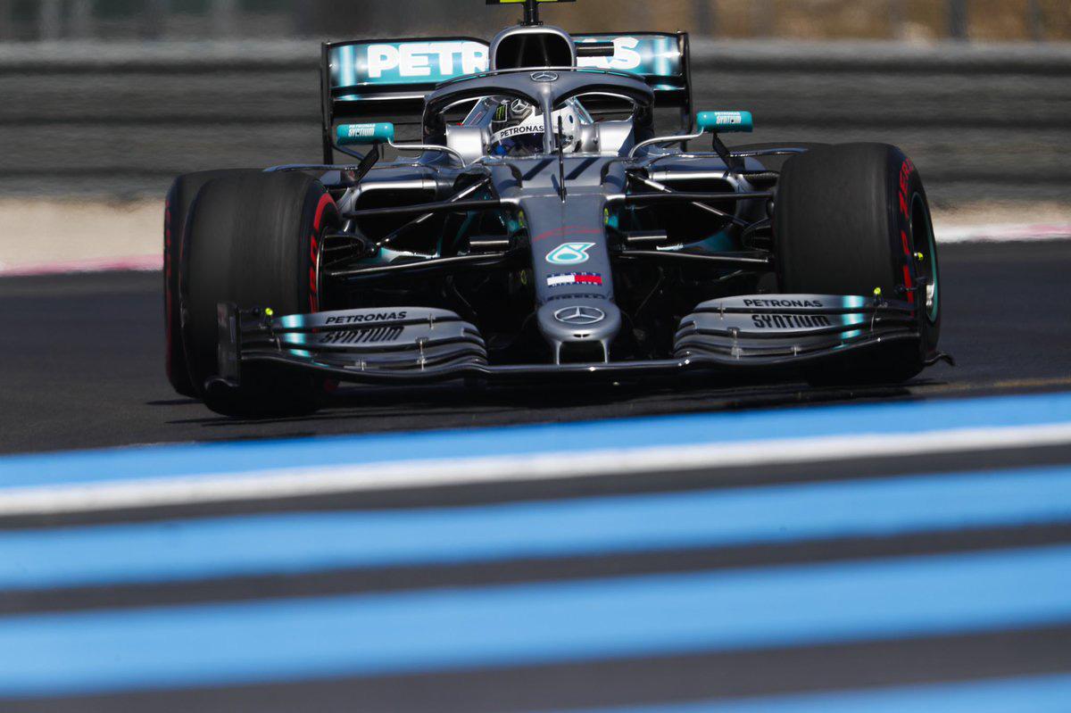 F1 フランスGP