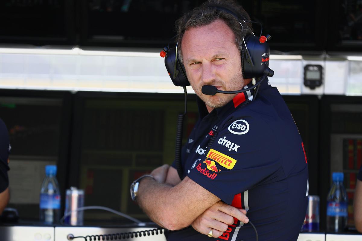 F1 レッドブル ル・マン24時間レース