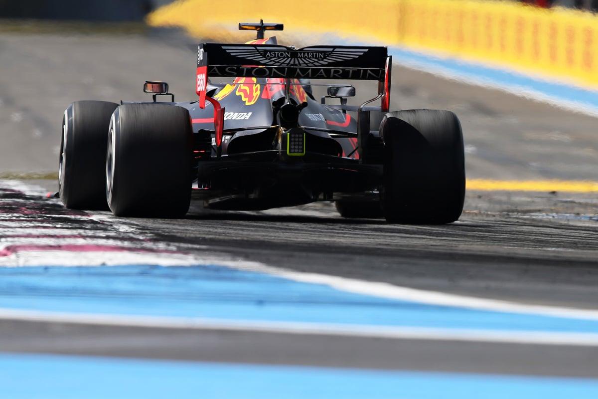 F1 ホンダF1