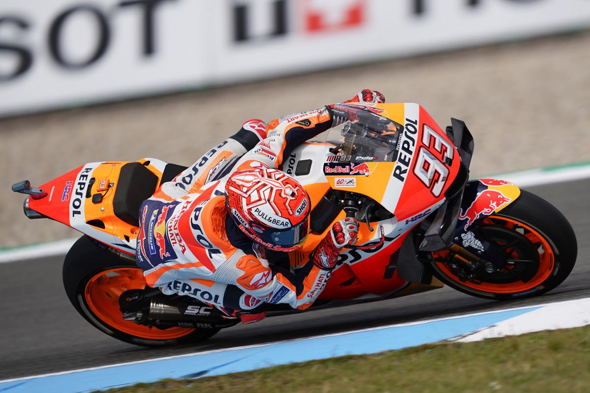 MotoGP ホンダ オランダGP