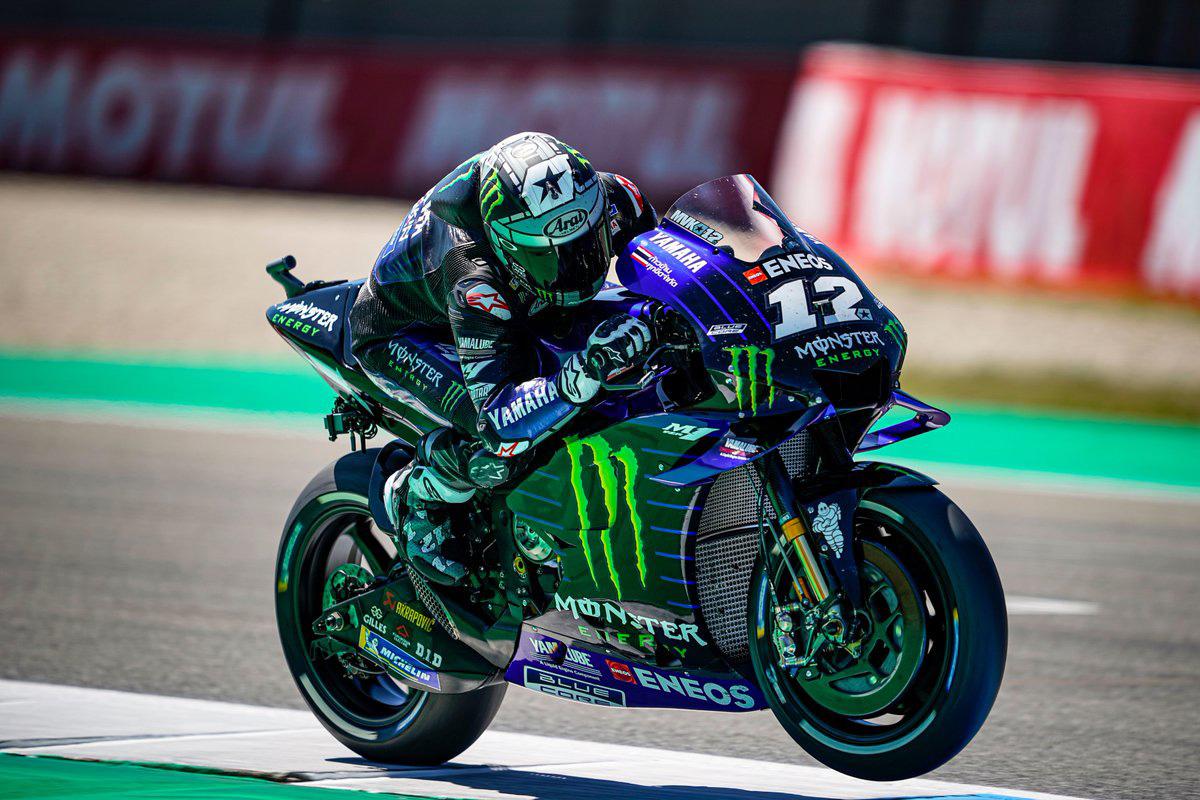 MotoGP オランダGP