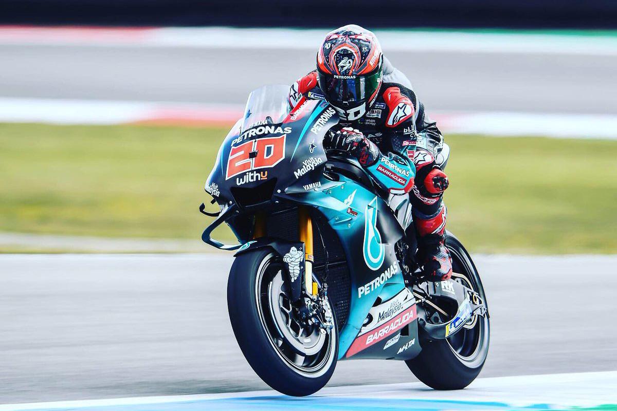 MotoGP オランダGP 予選