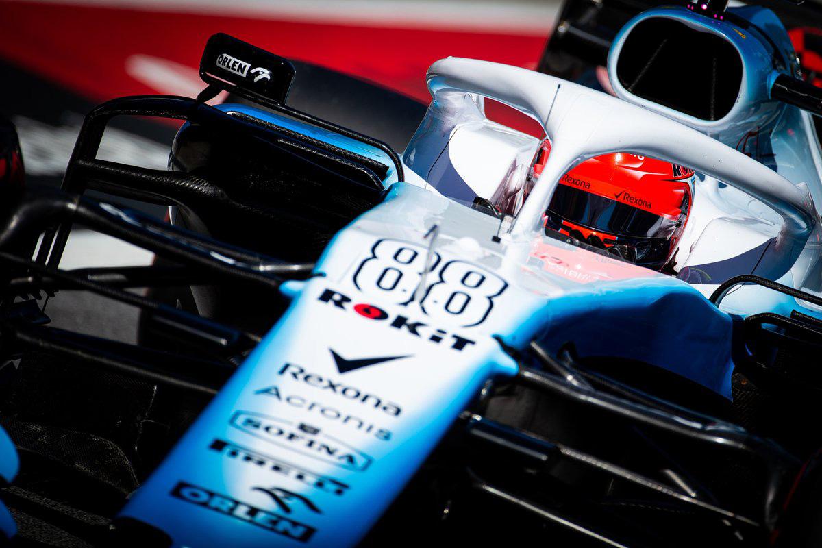 F1 ロバート・クビサ