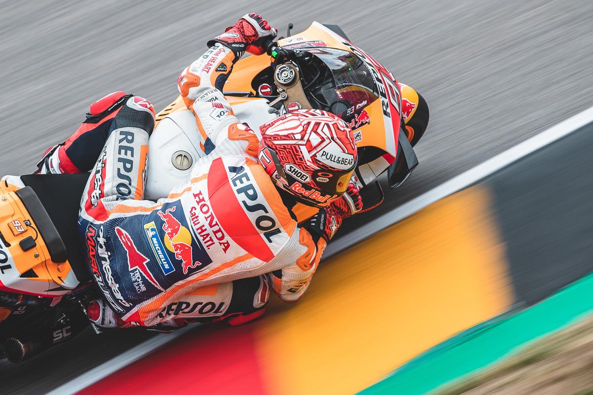 MotoGP ドイツGP