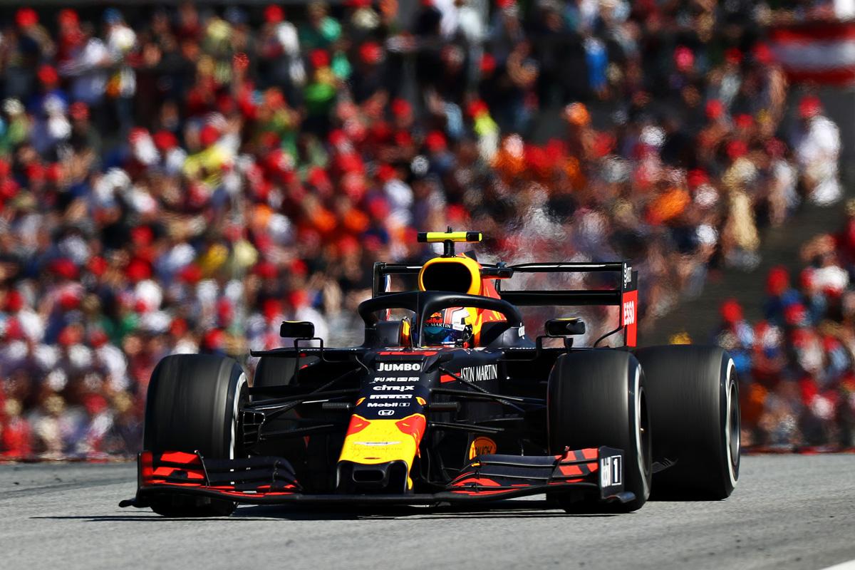 F1 ホンダ イギリスGP