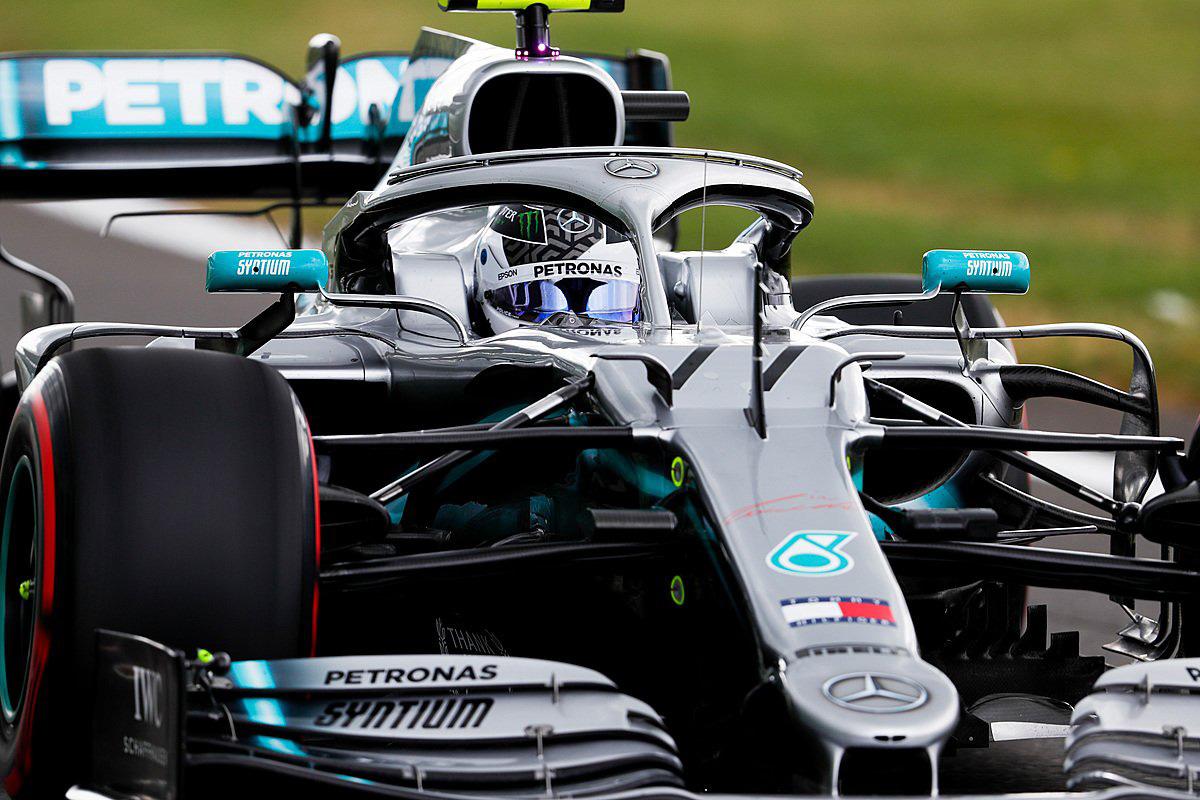 F1 イギリスグランプリ