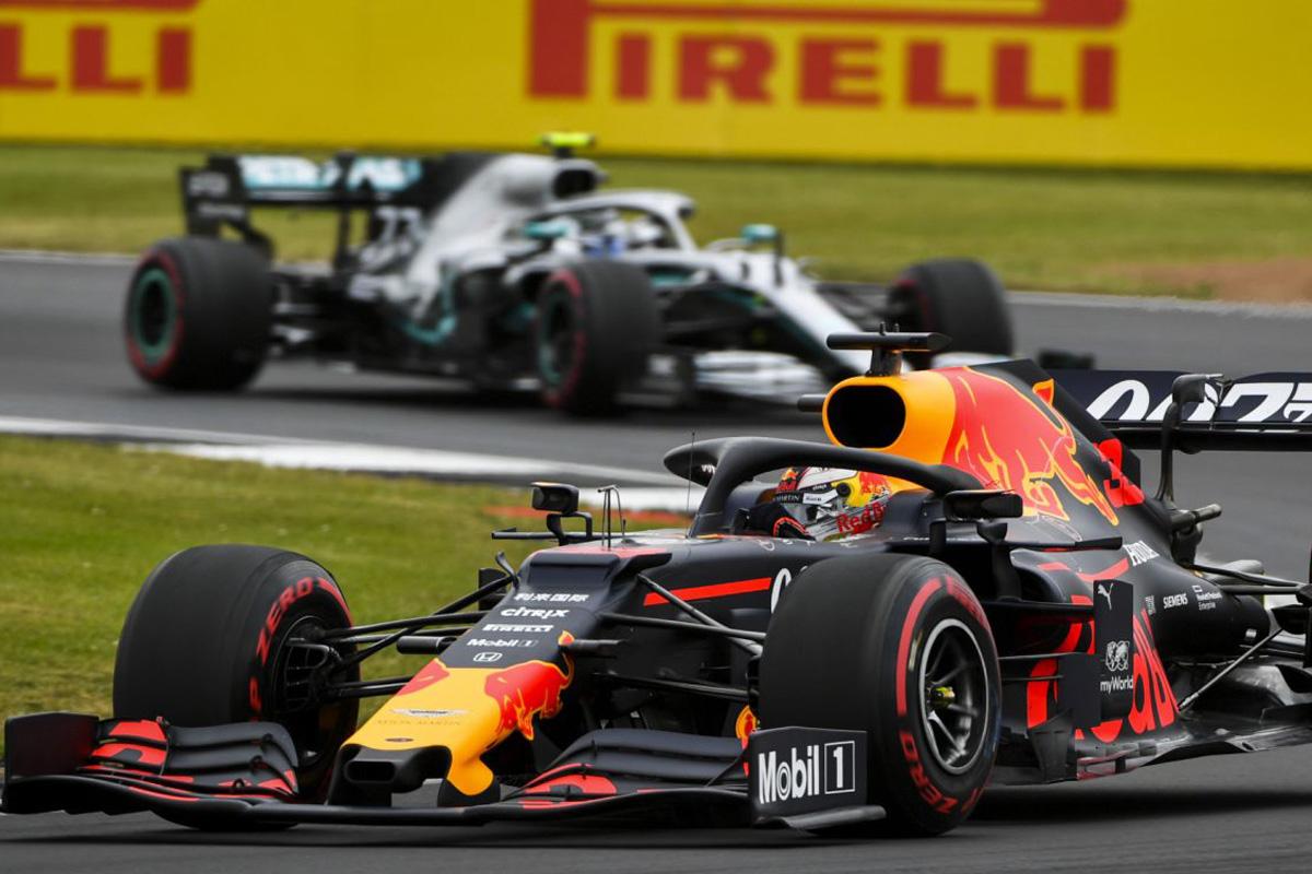 2019年 F1イギリスGP 予選 動画ハイライト