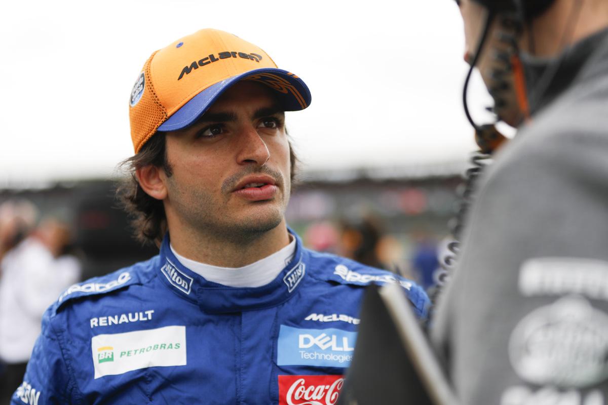F1 カルロス・サインツJR.