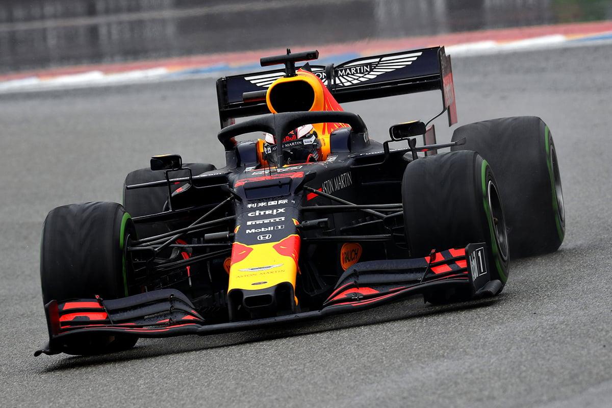 F1 ホンダF1 ハンガリーGP