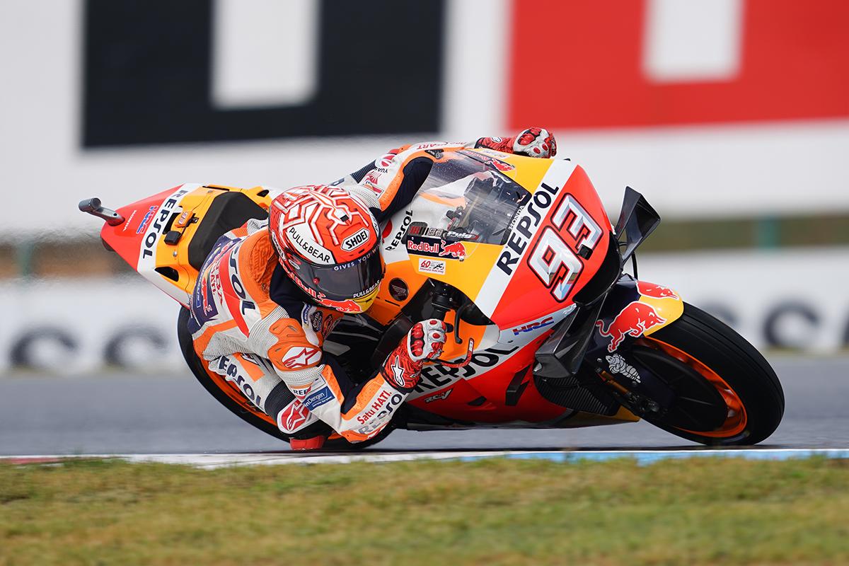 MotoGP ホンダ チェコGP