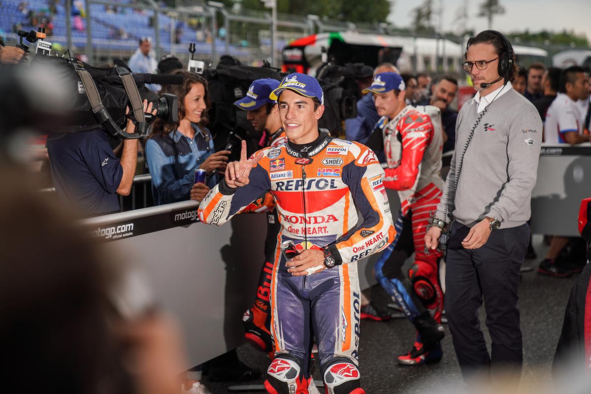MotoGP チェコGP
