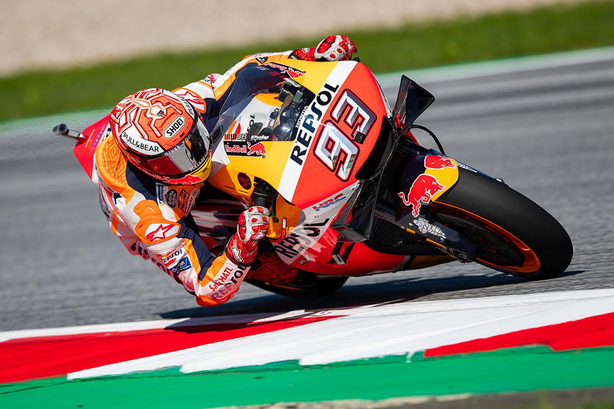 MotoGP オーストリアGP