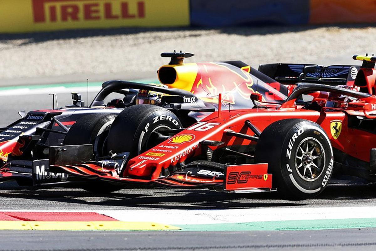 F1 レッドブル