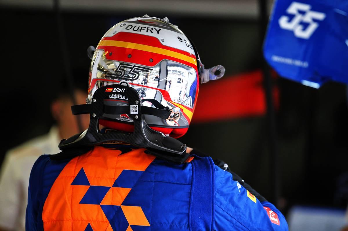 F1 カルロス・サインツ