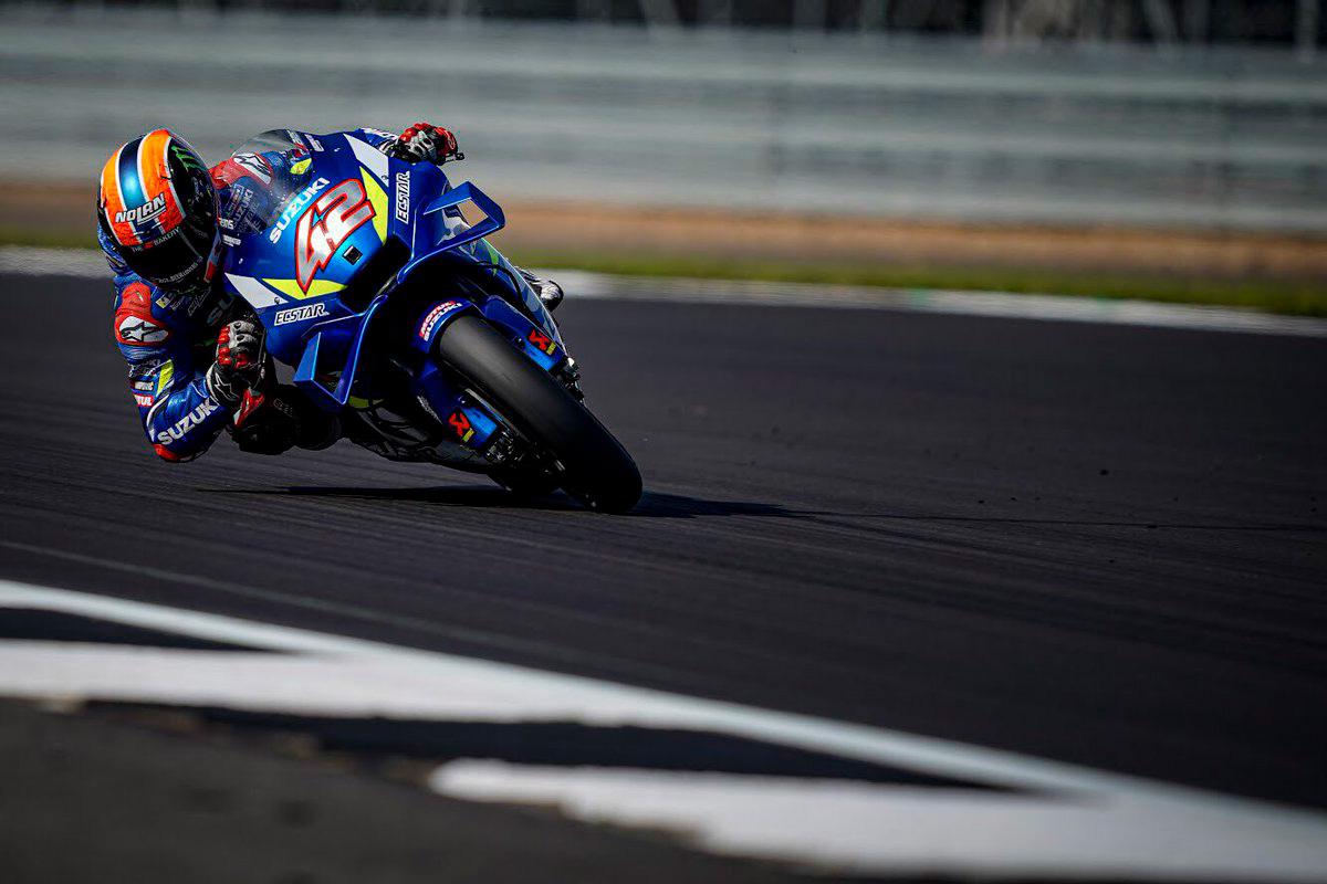 MotoGP イギリスGP