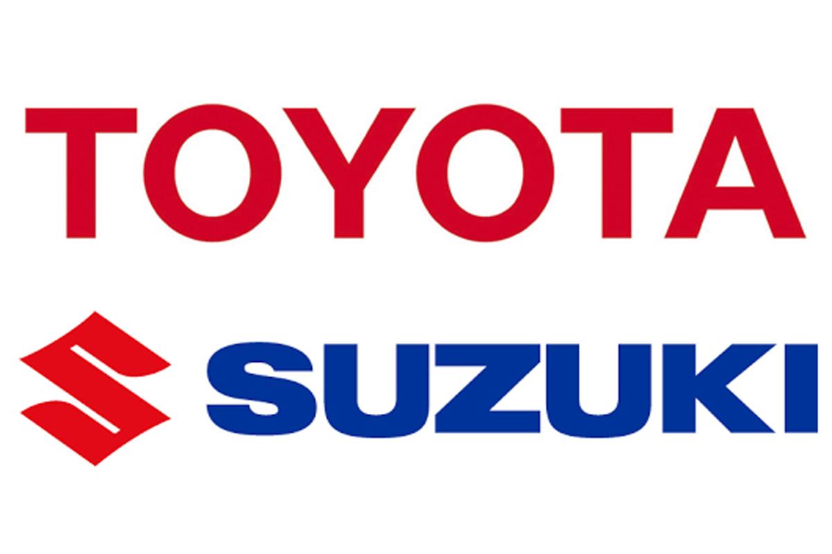 トヨタ スズキ 資本提携