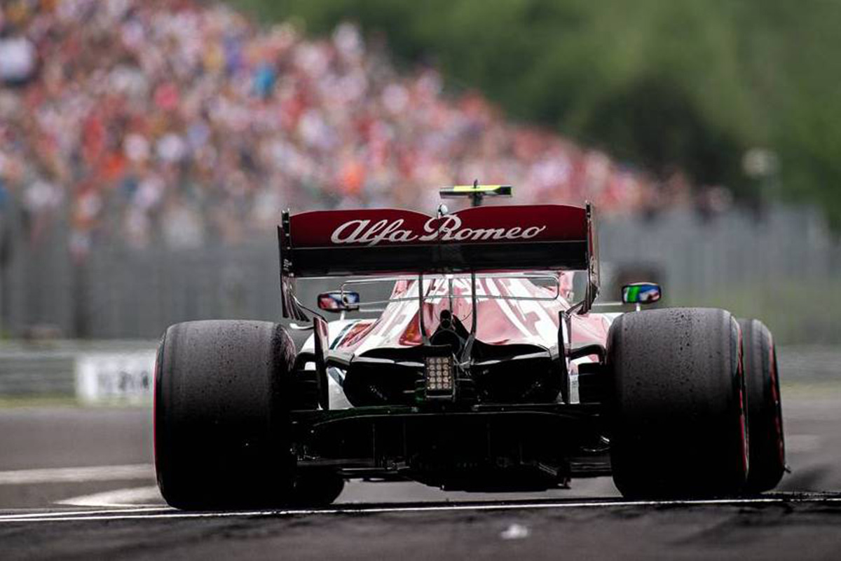 F1 フェラーリ