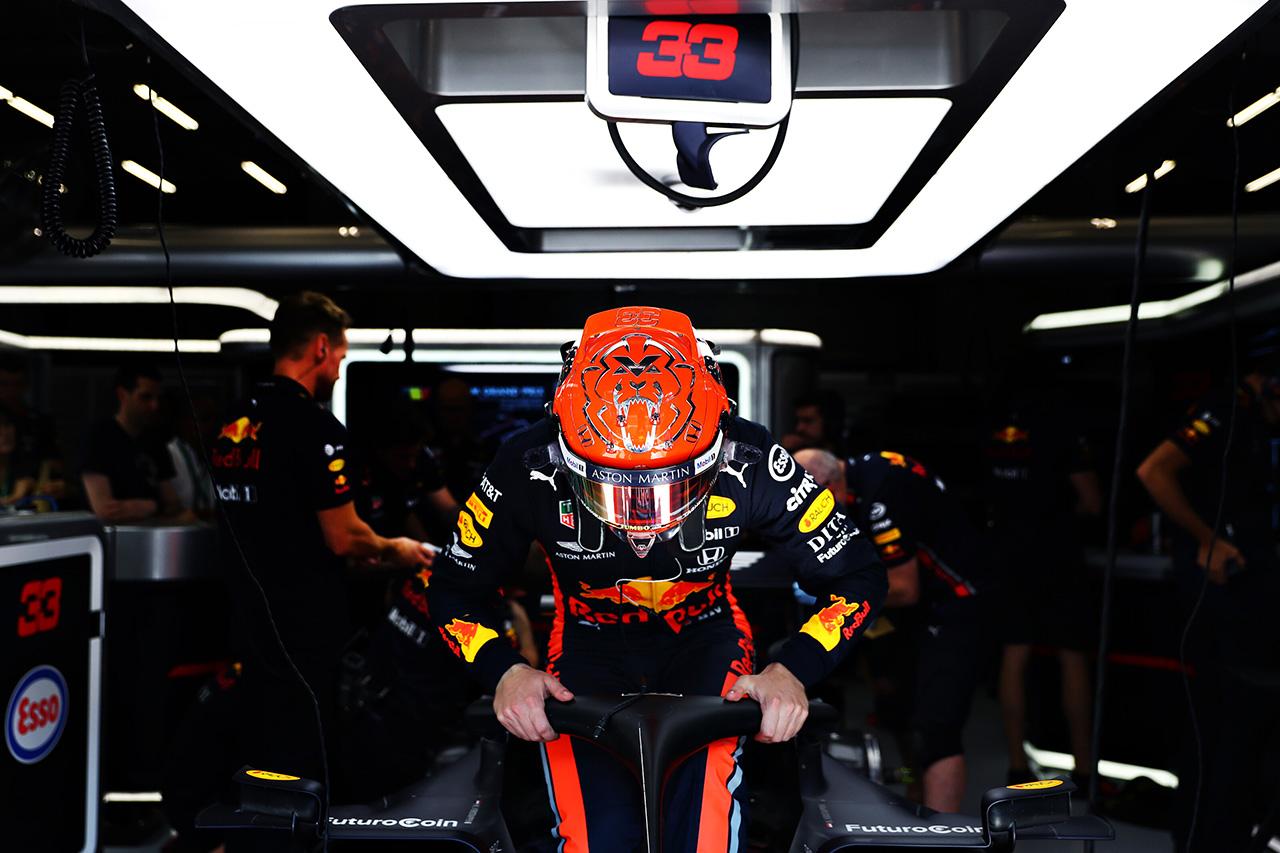 各F1ドライバーのパワーユニット使用状況 / F1ベルギーGP終了時点