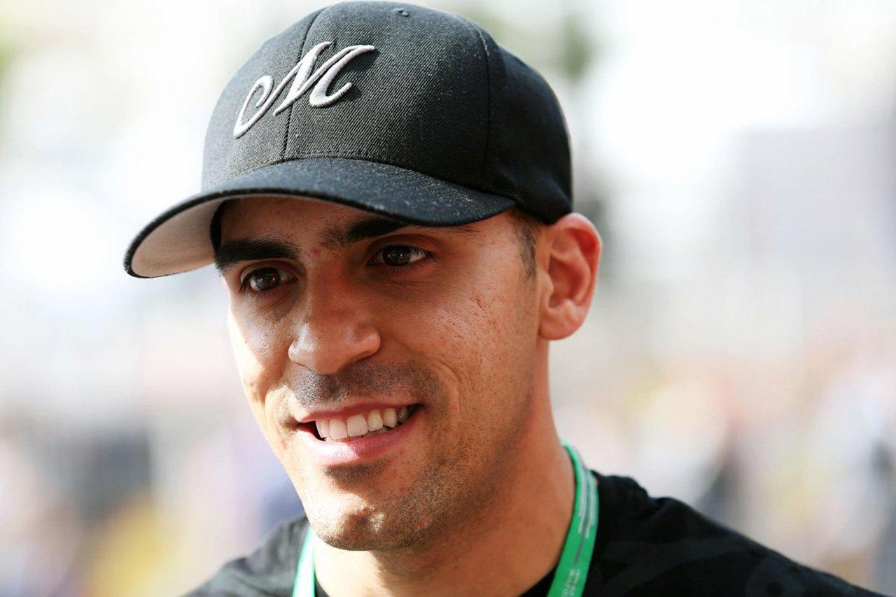 F1 パストール・マルドナド 「2014年にフェラーリ移籍に近づいていた」
