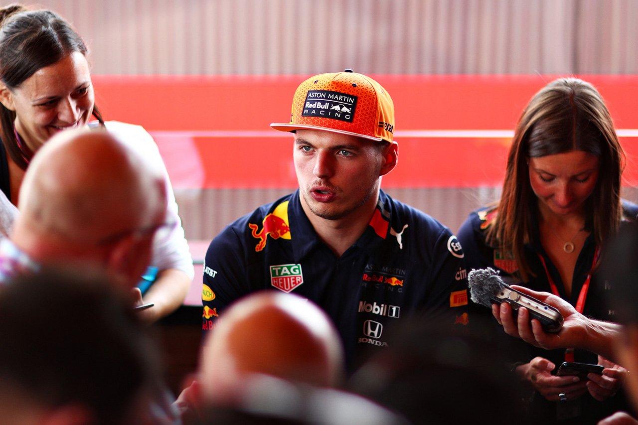 """F1 マックス・フェルスタッペン、ロズベルグの""""ご意見番""""ぶりを痛烈批判"""