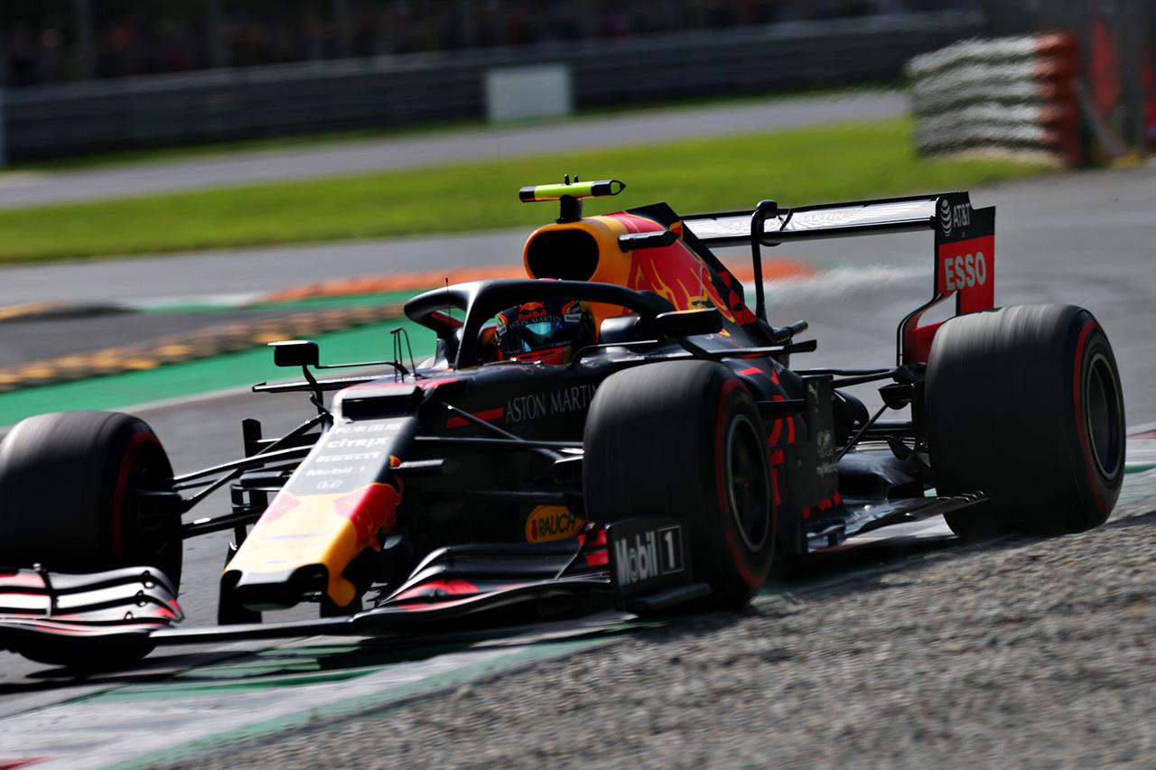 【速報】 F1イタリアGP 予選 結果/順位 … ルクレールが2戦連続PP獲得
