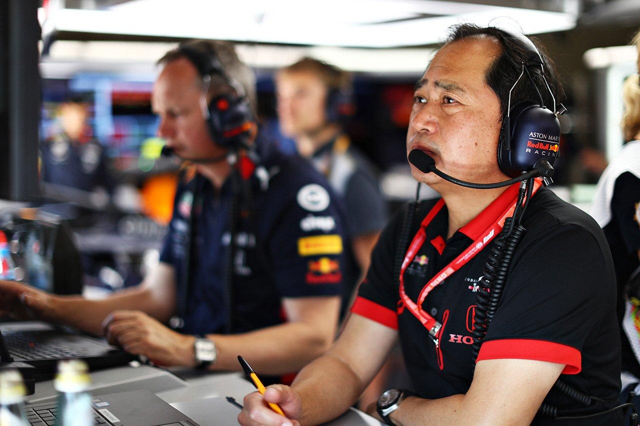 ホンダF1、フェルスタッペンのエンジントラブルを説明 / F1イタリアGP