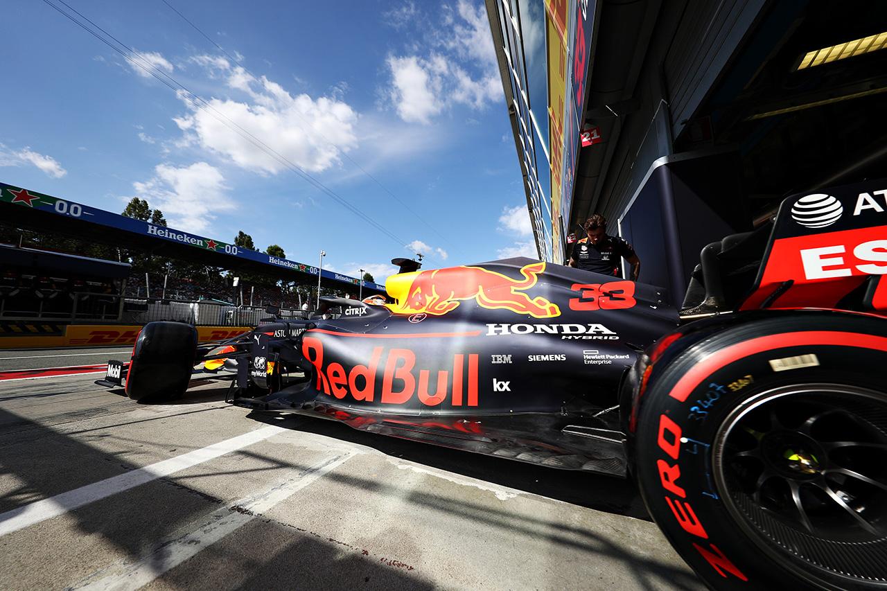 F1 マックス・フェルスタッペン、ホンダのスペック4に問題「パワーを失った」