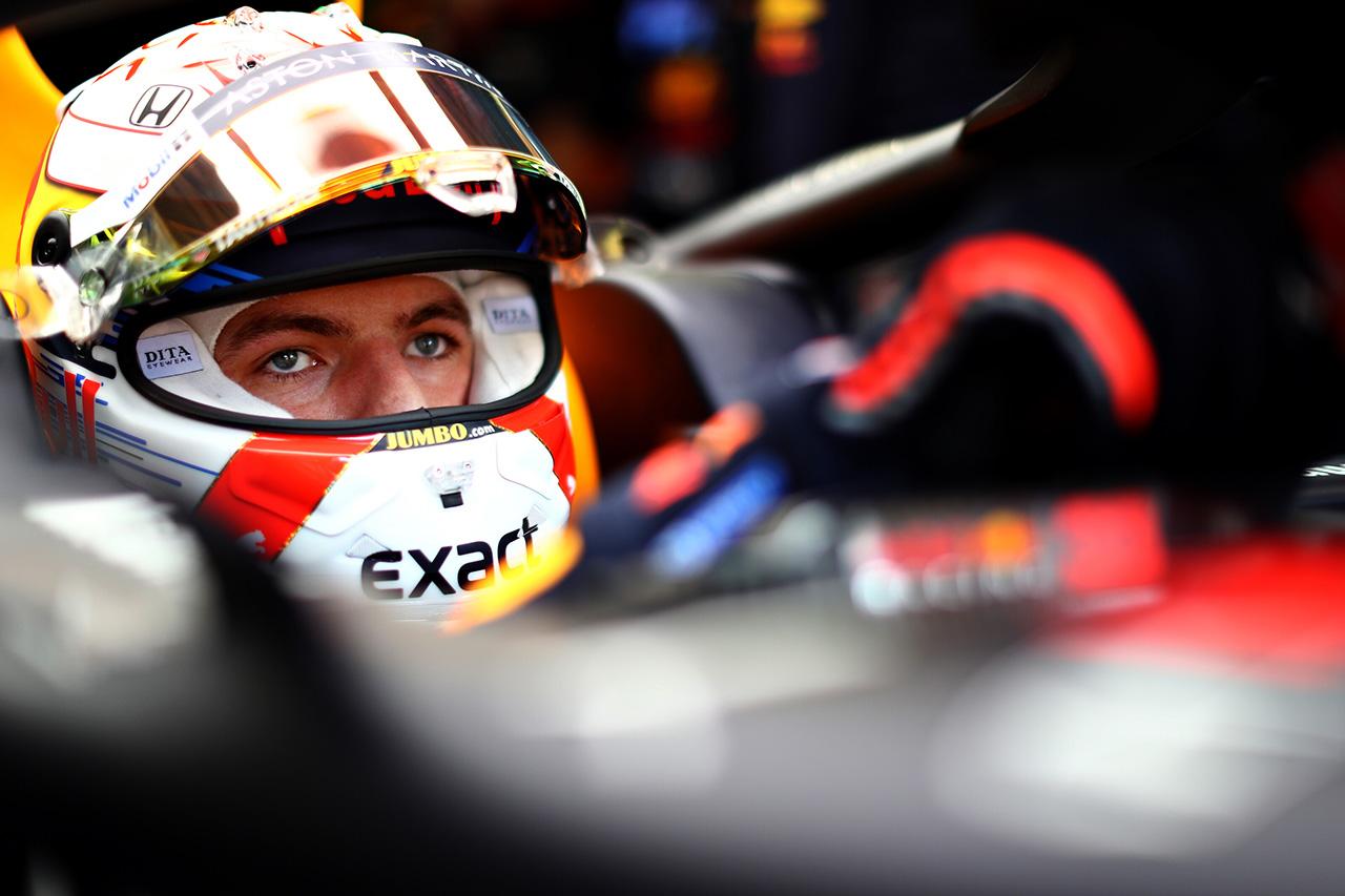F1 マックス・フェルスタッペン「PUのペース面でまだ改善できることがある」