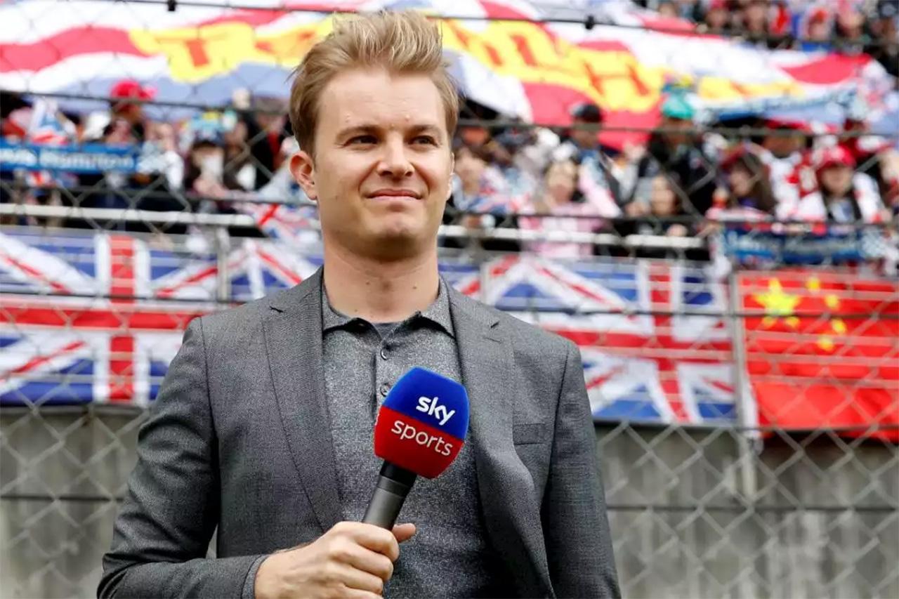 F1 ニコ・ロズベルグ、ドライバーからの批判に「発言のトーンを変えなければ…」